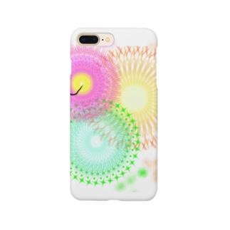 HANABI Smartphone cases