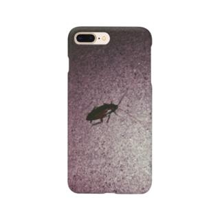 ごきぶりん Smartphone cases