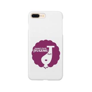 マダムJUGEMU Smartphone cases
