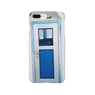 船の扉 Smartphone cases