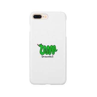 snaaaako!! Smartphone cases
