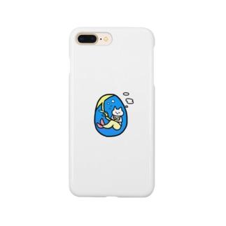 えびふらい Smartphone cases