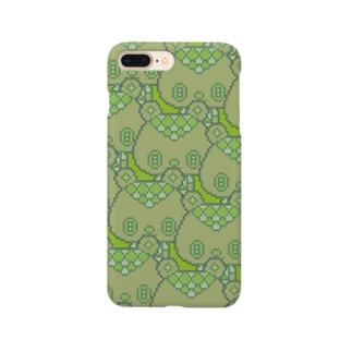 GreenBear Smartphone cases