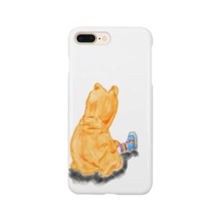 ベイビーベアー Smartphone cases