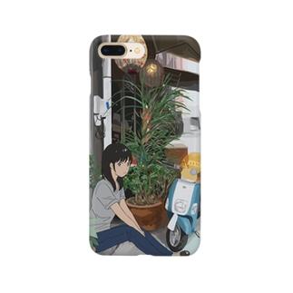 異国 Smartphone cases