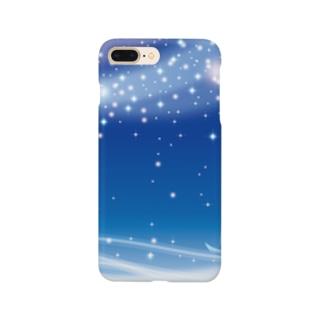夢の通ひ路 Smartphone cases
