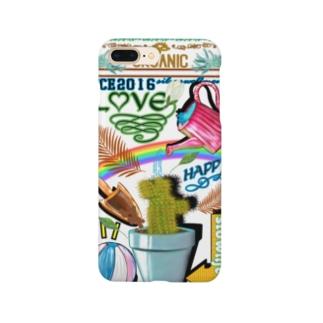 2019、7月令和最初の夏・第一弾「HAPPYSUMMERDAYZ」」 Smartphone cases
