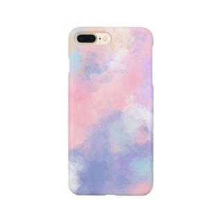 ソライロ Smartphone cases