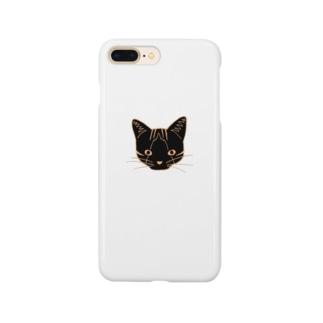 夢のきーくん Smartphone cases