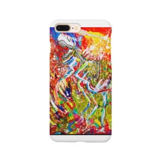 織田尭 Smartphone cases