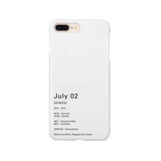 2019年7月2日 Smartphone cases