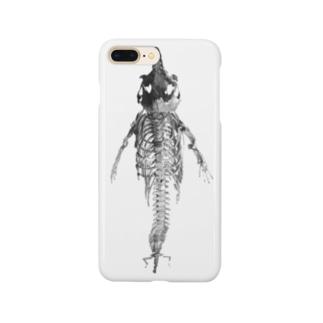 ほね Smartphone cases