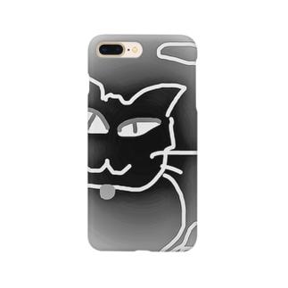 ネコポスです。。。 Smartphone cases