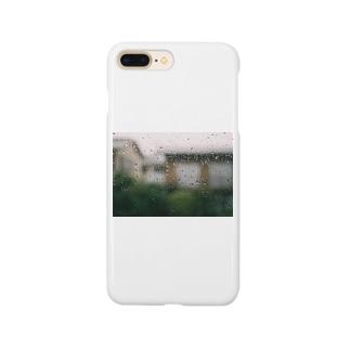 霞 Smartphone cases