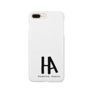 ロゴ達 Smartphone cases