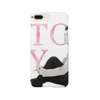 STORY Smartphone cases