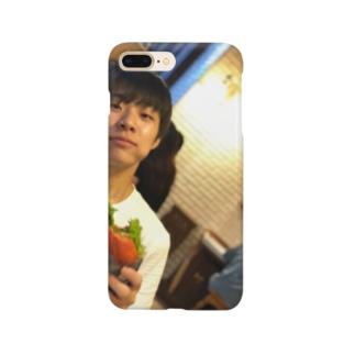 しゅう Smartphone cases
