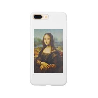 モザ・イク Smartphone cases