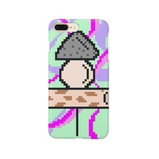 魅惑のおでん芳香 Smartphone Case