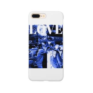 神輿その3 Smartphone cases