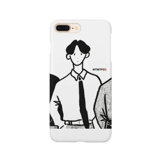 co-worker Smartphone cases