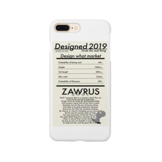 Tag Zaw Smartphone cases