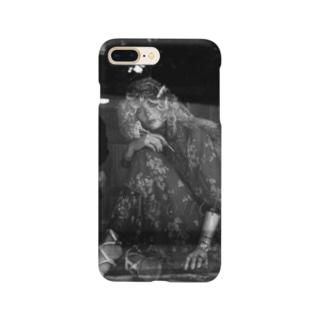 マネキン Smartphone cases