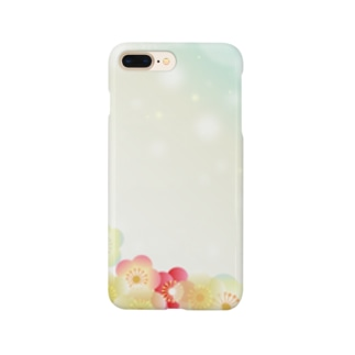 難波津に Smartphone cases