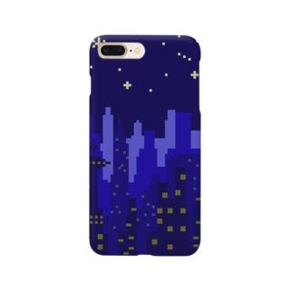 夜景 Smartphone Case