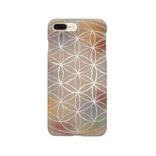 flower of life      - 01 - Smartphone cases
