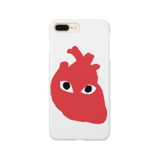 Das Herz Smartphone cases