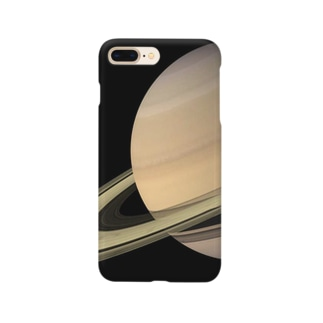 """the SATURN / 試練と成長の星"" Smartphone cases"