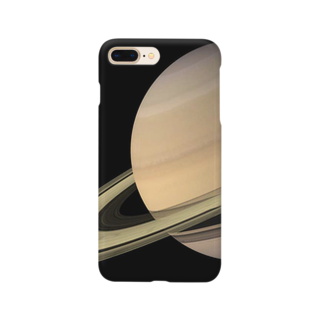 """SPACE++の""""the SATURN / 試練と成長の星"""" Smartphone cases"""