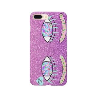 トゥインクルアイ☆ Smartphone cases