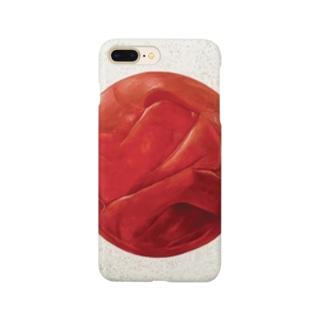 日の丸弁当 Smartphone cases