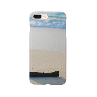ポトリ Smartphone cases