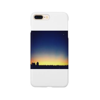 ハジマリ Smartphone cases