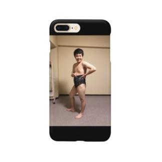 アフリカウシガエル Smartphone cases