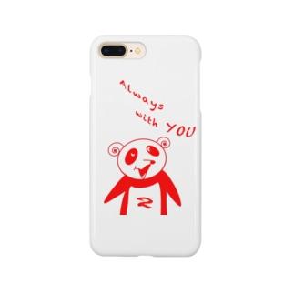 人徳 Smartphone cases
