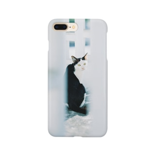 Suan Dok Cat Smartphone cases