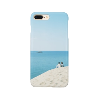 OASIS Smartphone cases