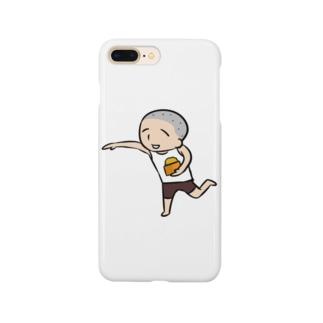 merikenの豆まき小僧 Smartphone cases