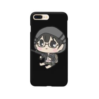 PUBG ミニキャラ Smartphone cases