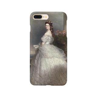 愛と死 Smartphone cases
