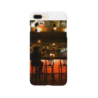 オトナ時間 Smartphone cases