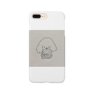 といぷーちゃん はらぺこ Smartphone cases
