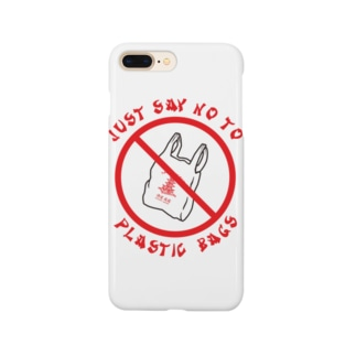 不要购物袋 Smartphone cases