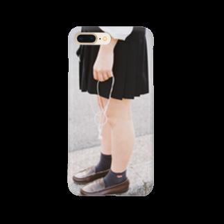 葵の部屋のlisten to Smartphone cases