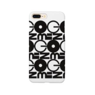 GO izm 01 Smartphone cases
