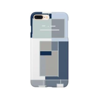 ロボットカラフル Smartphone cases